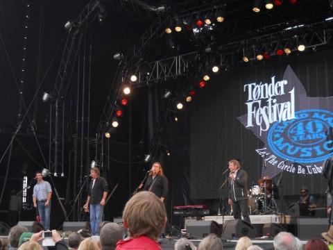 Tonder, Denmark 2014
